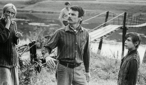 Andrej Tarkovskij regista russo