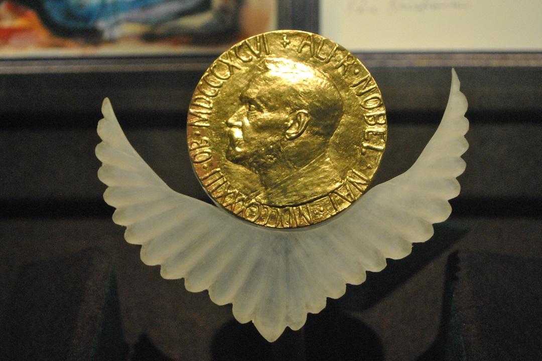 Premio Nobel per la Pace