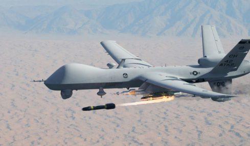 Droni Militari USA