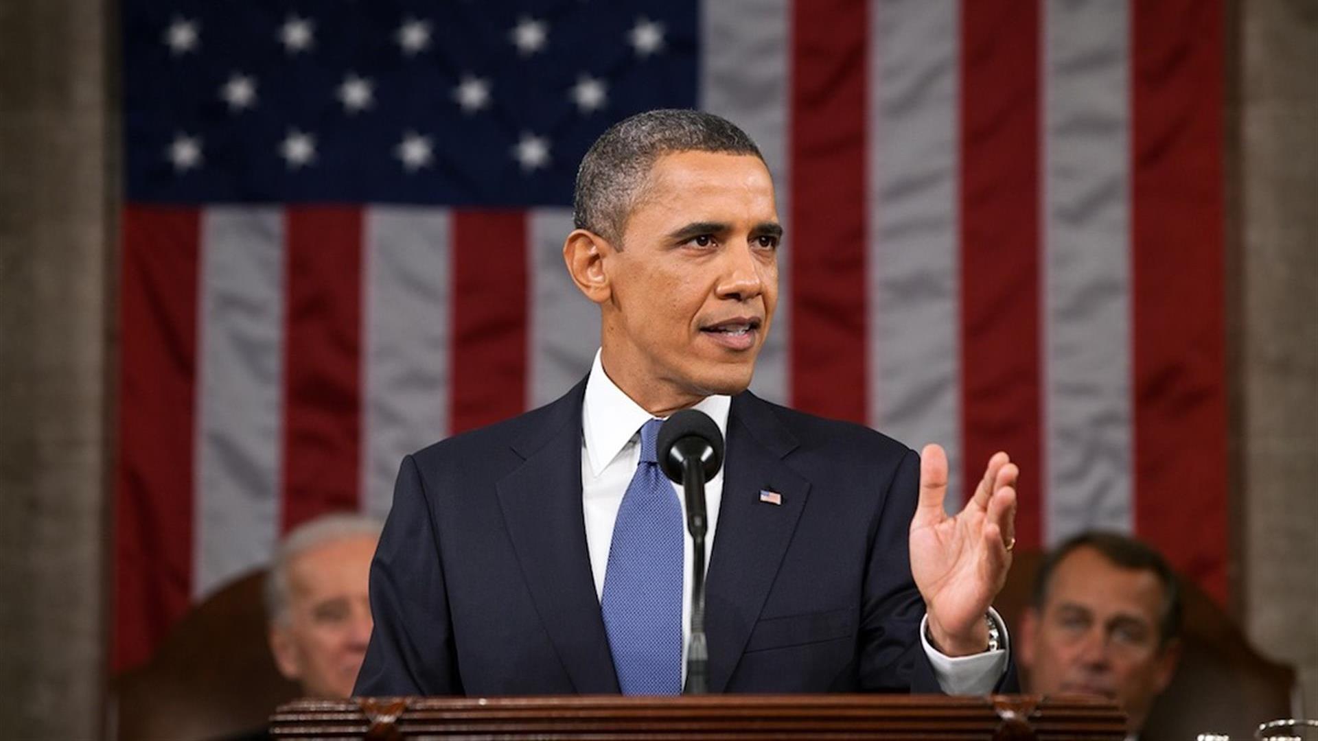 Barcack Obama