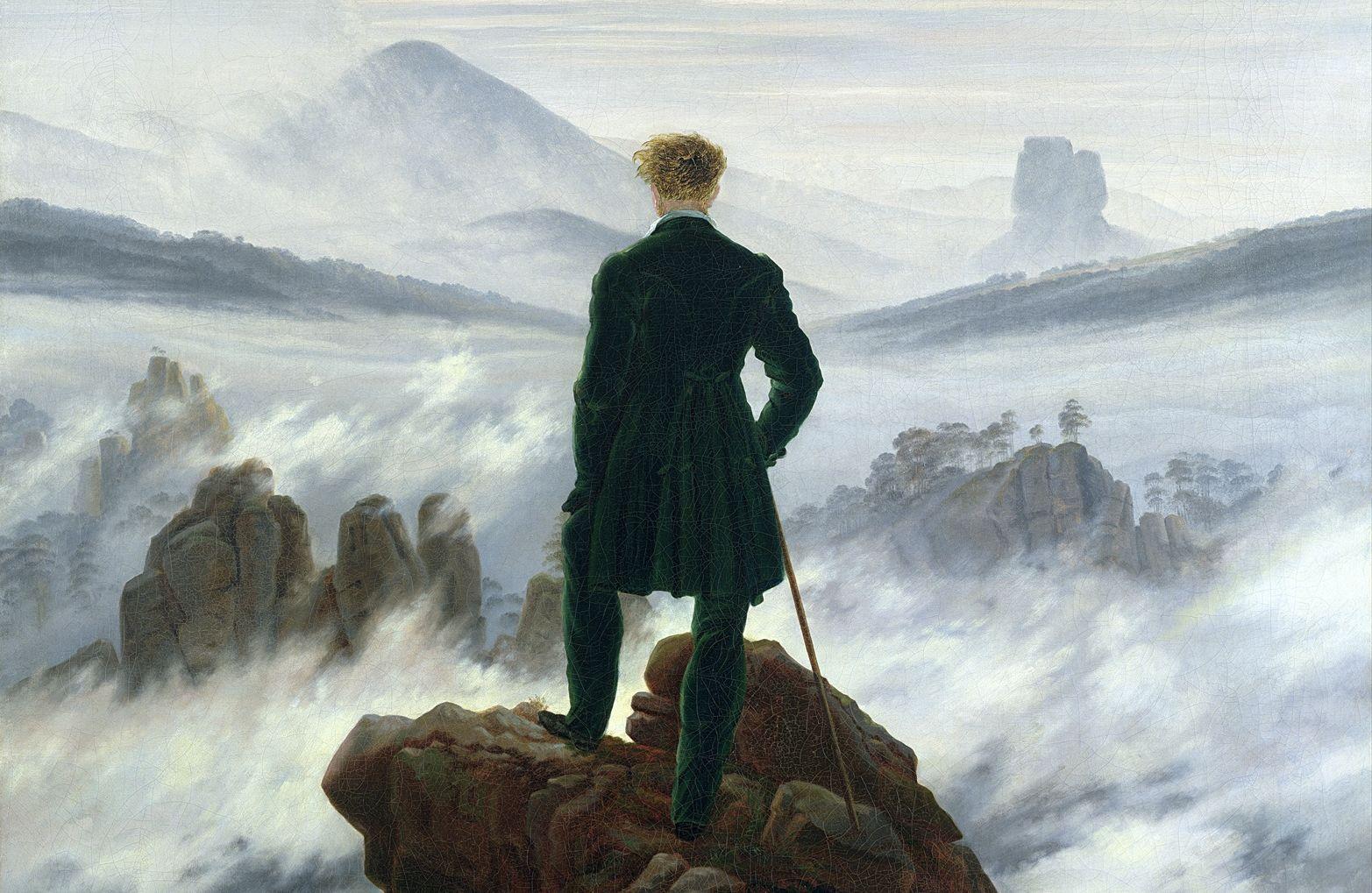 Uomo e natura