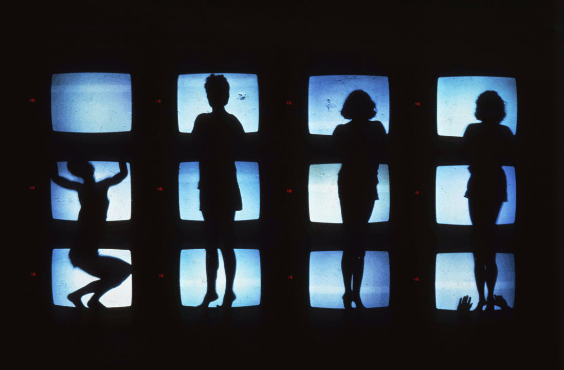 Arte contemporanea: Studio Azzurro