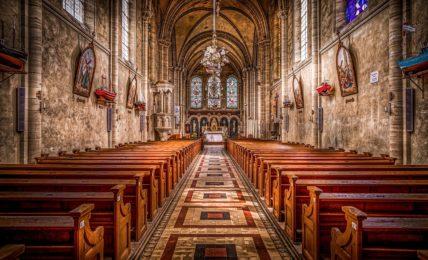 Chiesa, luogo di cultura cattolica