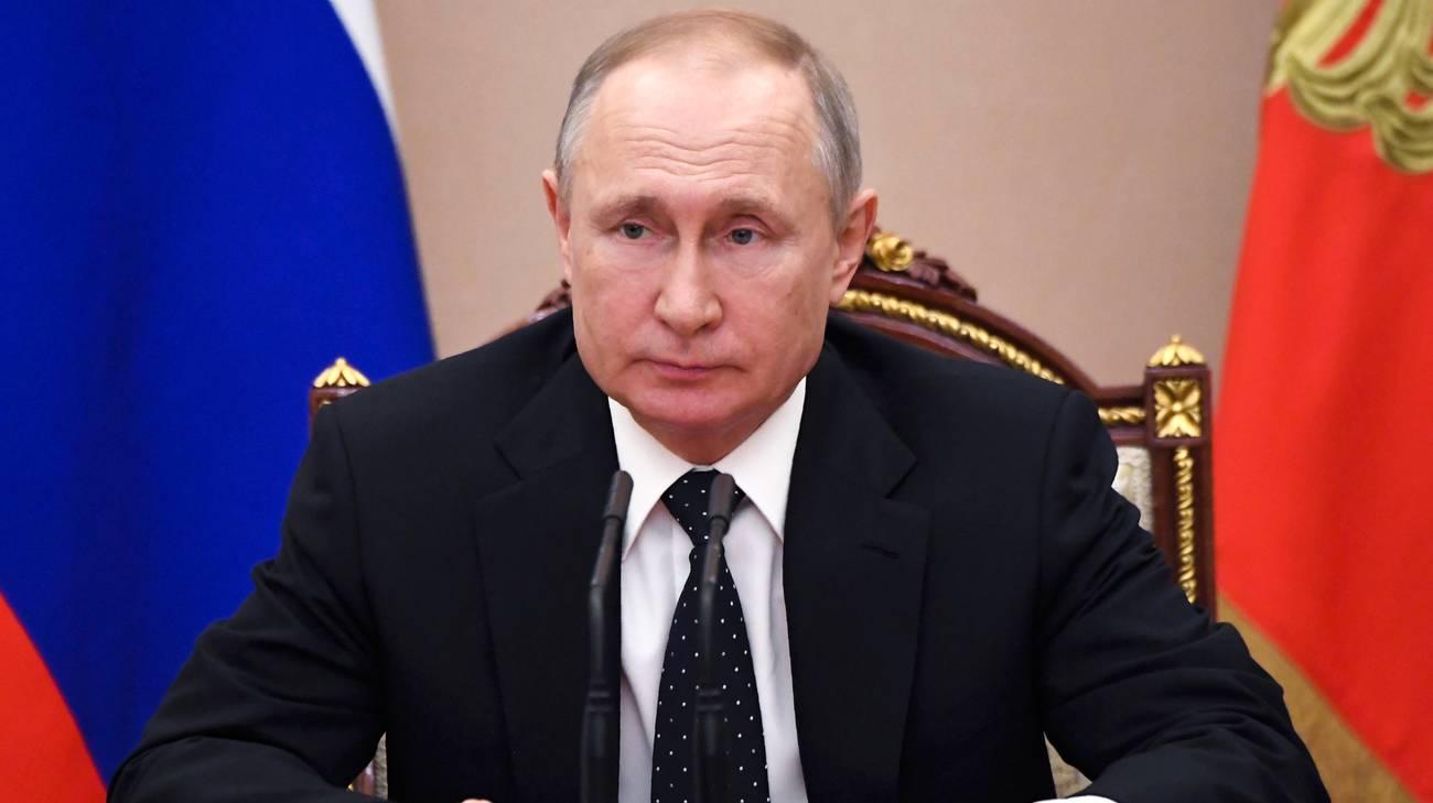 Putin, KGB, Russia, Vergine Maria, cristianizzazione.