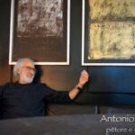Antonio Teruzzi - Graffiando il Cielo