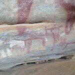 LAAS-GEEL grotte con graffiti e pittogrammi