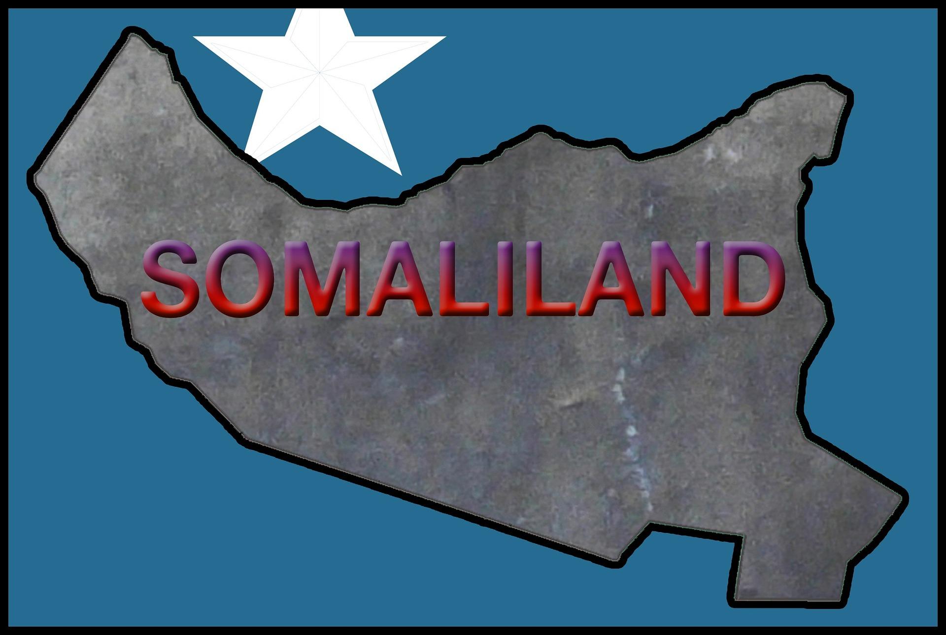 Somaliland, nord Corno d'Africa