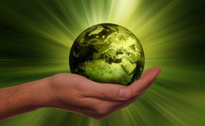 terra, energie rinnovabili, sostenibilità.