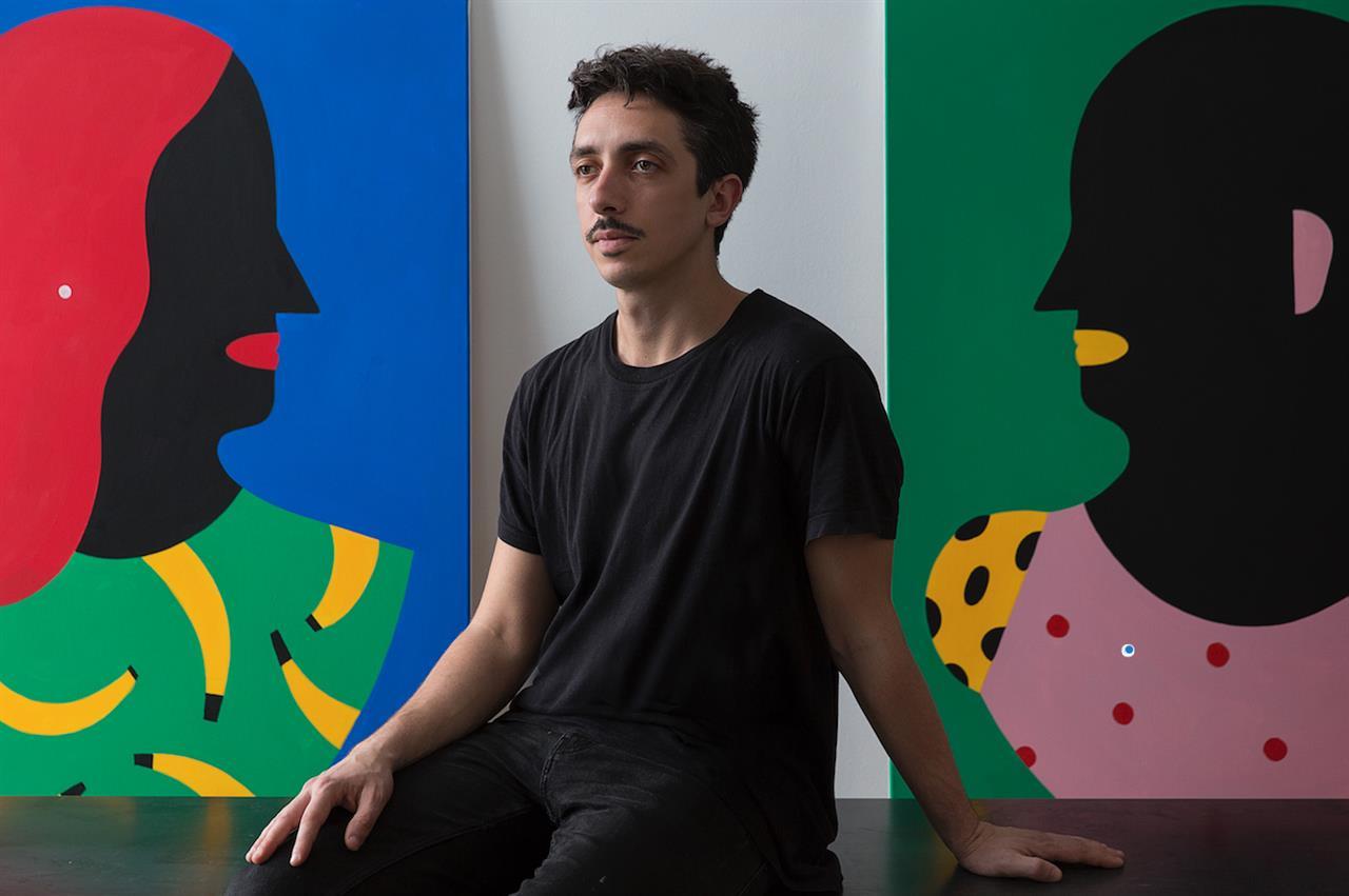 Arte Contemporanea - Agostino Iacurci