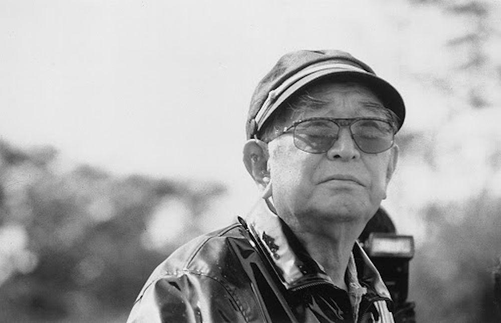 Arte Contemporanea - Akira Kurosawa