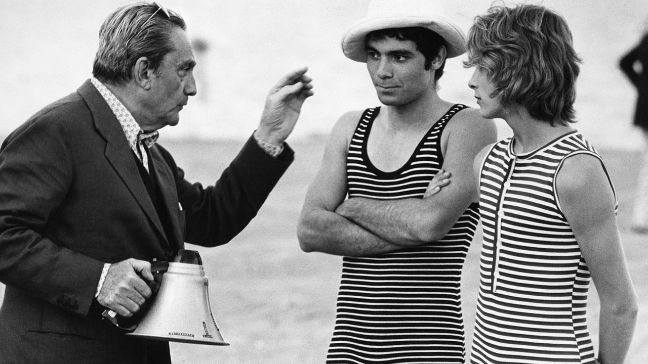 Arte Contemporanea - Luchino Visconti