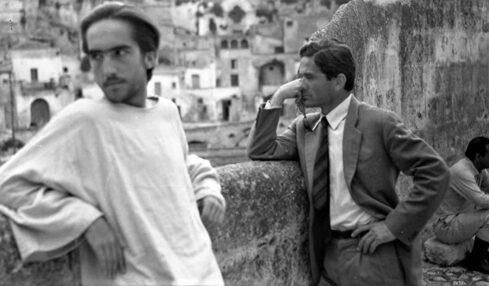 La spiritualità nel cinema d'autore - Pierpaolo Pasolini - Il Vangelo Secondo Matteo