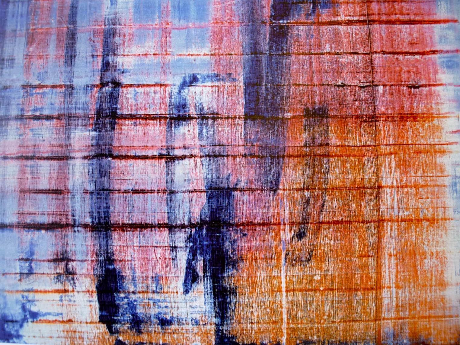 La sfocatura di Richter