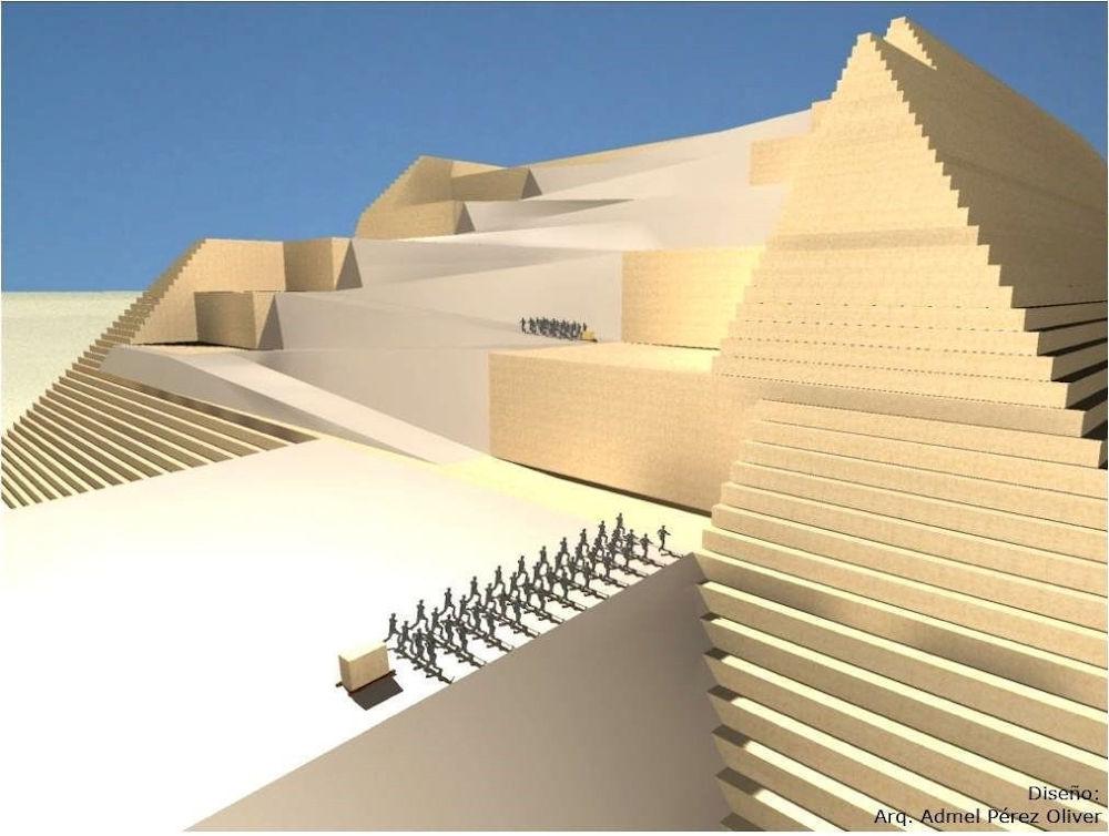 Figura 4 piramidi Giza