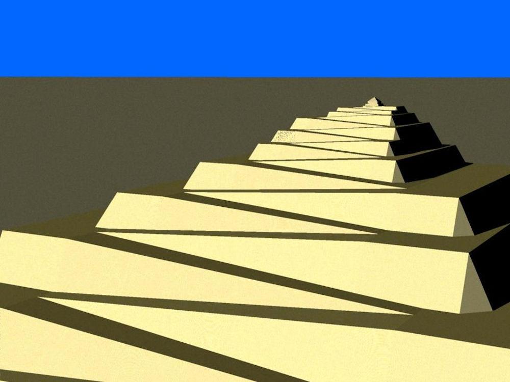 Figura 7 piramidi Giza