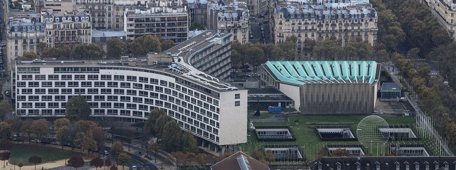 Sede de la UNESCO (Francia)
