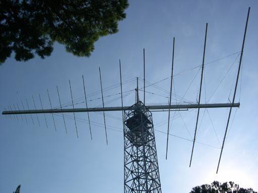 Radio Vaticana - Stato Vaticano - 585 khz